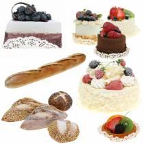 Decoración de panadería