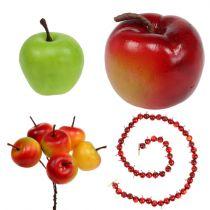 Manzana deco