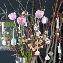 Cherry Blossom branch Rosa 100cm