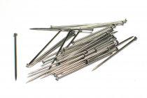 Pasadores de hierro 105 / 30mm 500g