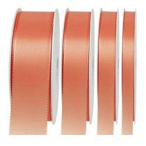 Regalo y decoración cinta 50m Albaricoque