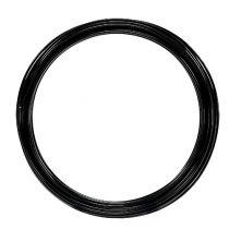 Alambre de aluminio 2mm 100g negro