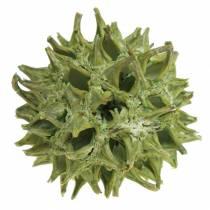 Conos de chicle verde helado 250g