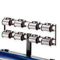 Dispensador de accesorios para 8 bobinas
