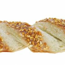 Palito de sésamo y palito de semillas de amapola Maniquí para alimentos artificiales Surtido 25cm 2pcs