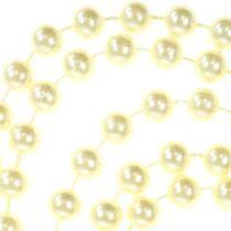 Bead Tape Cream 10mm 6m