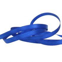 Cinta decorativa azul 6mm 50m