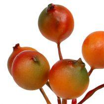 Berry Pick Orange 12 Bundles