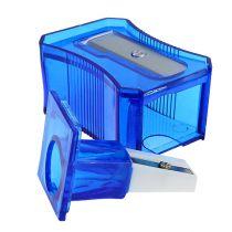 Sacapuntas Azul 6cm