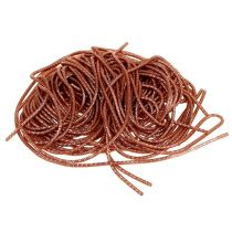 Hilo para caldo Ø2mm 100g cobre