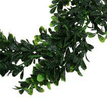 Guirnalda de boj 2.7m verde