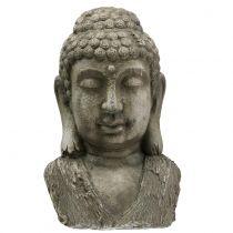 Cabeza de Buda H55cm
