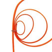 Cane Coil naranja 25pcs.