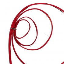 Cane Coil Wine Red 25p