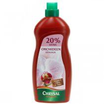 Fertilizante de orquídeas Chrysal listo para usar 1200ml