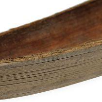 Cuencos coco natural 60cm 5pcs