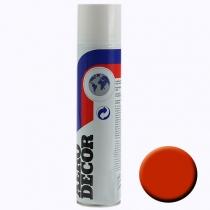 Spray de color naranja brillante 400ml