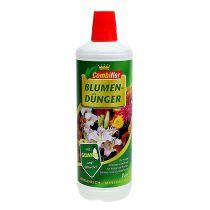 Fertilizante de flores combiflor Guano 1 l