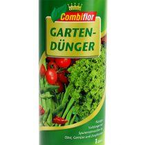 Fertilizante de jardín combiflor 1 l