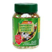 Fertilizante universal de larga duración combiflor 500g