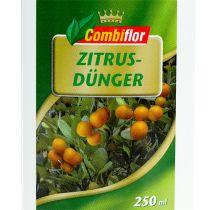 Combiflor abono cítrico 250ml