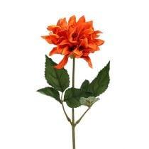 Dalia Naranja 28cm 4pcs