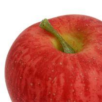 Manzana decorativa roja Realtouch 6cm