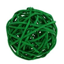 Deco-Balls Green Mix Ø5cm 36 piezas