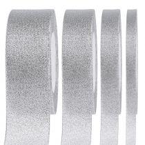 Banda decorativa plata diferentes anchos 22,5m