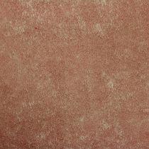 Polar decorativo 60cm x 20m marrón