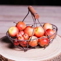 Manzanas decorativas Cox 4cm 24pcs