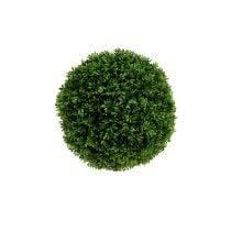 Bola decorativa verde Ø23cm