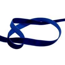Cintas decorativas Velvet Blue 10mm 20m