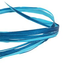 Deco boom bicolor azul 200m