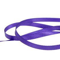 Cinta de regalo y decoración 6mm x 50m violeta