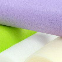 Camino de mesa Deco fleece 23cm color 25m