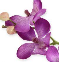 Orquídea Púrpura 38cm