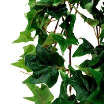 Hiedra artificial verde 85cm