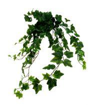 Percha Ivy artificial verde L80cm