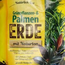FRUX tierra vegetal y palmera 18l