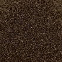 Color arena 0,5 mm marrón 2 kg