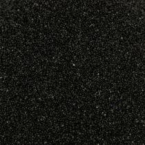 Color arena 0,5 mm negro 2 kg
