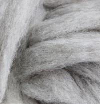 Remache lana 10m gris