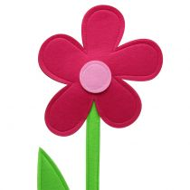 Fieltro Flor Rosa 120cm