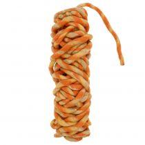 Fieltro Cordón 25m Naranja, Amarillo, Marrón