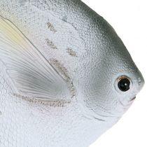 Deco pescado L21cm