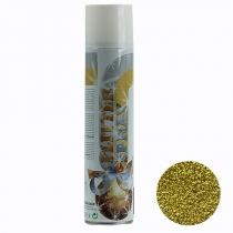 Glitter Gold 400ml