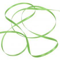 Cinta de regalo verde claro 3mm 50m