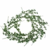 Guirnalda Conifere Gris-Verde 167cm