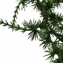 Guirnalda Coníferas Verde 167cm
